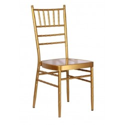 CHIAVARI CHAIR 6 BARS