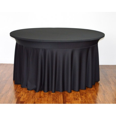 NAPPE RONDE / SPANDEX 300GSM