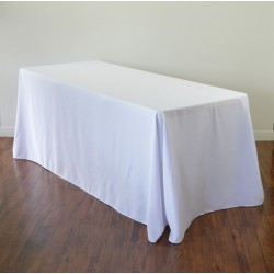NAPPE RECTANGULAIRE 90 x 156 - 200 GSM