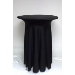 HOUSSE TABLE COCKTAIL MODÈLE 300 - 24 POUCES