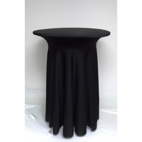 HOUSSE TABLE COCKTAIL MODÈLE 300 - 36 POUCES