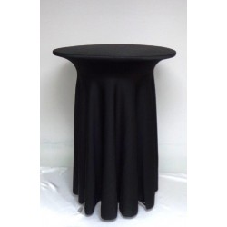 COCKTAIL TABLE COVER